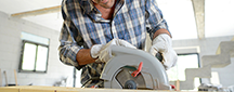 Carpentry | Eden Construction LLC - West Chester,  OH